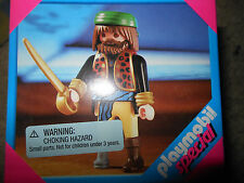 Playmobil Special 4626 Pirate Bandit, Retired, New, Sealed Rare!