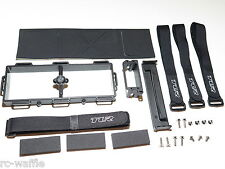 TLR04004 TEAM LOSI RACING TLR 1/8 8IGHT-E 4.0 BATTERY HOLDER WITH PADS STRAPS