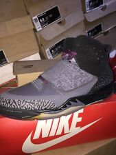 Air Jordan Son Of Mars Size 10; 10,5; 11( 44; 44,5 ;45)Deadstock