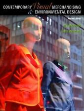 Contemporary Visual Merchandising and Environmental Design (4th Edition)