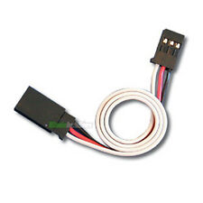 20CM Ultra Light Servo Extension Lead Cable Wire 32AWG For RC Plane UK Seller