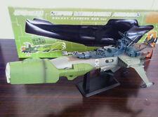 Star Blazers Captain Albator Harlock Space Battleship Arcadia 35cm