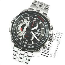Imported CASIO EDIFICE EF-558D-1AVDF Analog MENS WATCH
