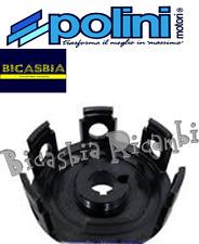 6410 - MOZZETTO CAMPANA FRIZIONE POLINI VESPA 50 SPECIAL R L N PK S XL