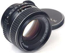 Pentax M42 55 mm 1.8 SMC Takumar