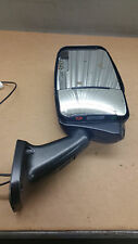 Velvac Exterior Mirror - Passenger Side w/remote/camera 719152 RV MOTORHOME