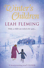 "Leah Fleming Winter's Children ""AS NEW"" Book"