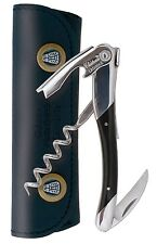 Chateau Laguiole™ Waiter's Corkscrew, Ebony Grand Cru