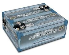2013-14 Upper Deck Artifacts NHL hockey cards Box of 24 Unopened Packs
