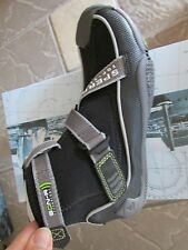 NEW SPERRY SON-R BEARING WATER BOOTS SHOES WOMENS 6.5 WATER SOCKS  FREE SHIP