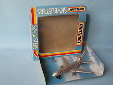 Matchbox Skybuster SB-13 DC-10 American Boxed 110mm Macau Toy Model