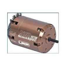 LRP 50852 Vector X12 17.5T Brushless Stock Spec Motor