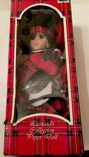 The Leonardo Collection ~Piper Doll~ NIB