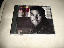 Kashif Love Changes CD 10 Tracks UPC 7822184472