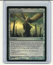 Angel`s Tomb-Foil-Avacyn Restored-Magic the Gathering