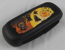 Tupperware Halloween Dose Etui Brillenetui Snackbox Box Schwarz Neu OVP