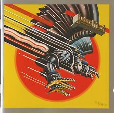 CD - Judas Priest - Screaming For Vengeance - #A1156