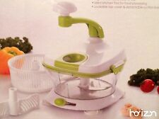 KONSTAR Master Kitchen Chopper Best Food Processor Vegetable Cutter Meat Grinder