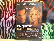 DVD d'occasion en excellent état - Film Policier : ENQUETE RAPPROCHEE - Action