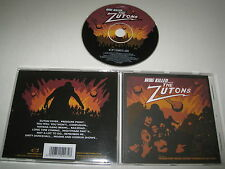 THE ZUTONS/WHO KILLED THE ZUTONS(DELTASONIC/515427 2)CD ALBUM