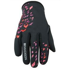 Madison Element Women's Winter Cold Weather Softshell Windproof Gloves Large