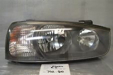 2001-2002-2003 Hyundai Elantra Right Pass OEM headlight 10 7G2