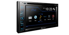 "Pioneer AVH-180DVD Double DIN In-Dash DVD Car Stereo Receiver w/6.2"" - Save Here"