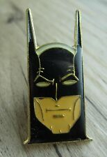 Comic  Pin / Pins: BATMAN -  Kopf -  3,1 cm - Edel!