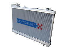 Koyo VH081226 36mm Hyper V Series Racing Aluminum Radiator 00-09 S2000 AP1 AP2