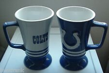 Indianapolis Colts Mug and Snug Blanket Set