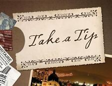 Proclaiming the Gospel: Take a Tip (Pack Of 25) by Good News Publishers...
