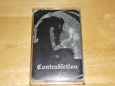 Contradiction - Self Titled DEMO (Erie Hardcore!)