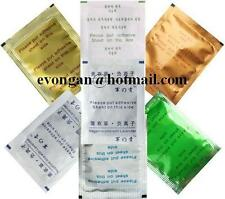 Original Jun Gong White Detox Foot Patch - Free Gift & Postage