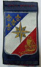 3° CORPS D'ARMEE LILLE  insigne tissu patch ORIGINAL ARMEE FRANCE FRENCH ARMY