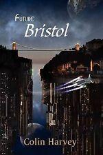 Futuro Bristol, nadando Canguro libros (de Bolsillo/Softback, 2009)