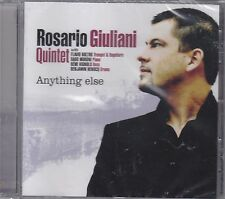 ROSARIO GIULIANI QUINTET - anything else CD
