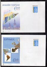 España Espamer Aviación y Espacio Sevilla año 1996 (CI-77)
