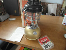 Tilley  Lamp paraffin pressure Oil Lamp lantern  with mantle and box