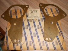 NOS McCord USA Gasket Water Pump 1937-1948 Ford mercury V8 Flathead 30152 QTY2