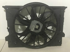 2005 Mercedes E320 AWD Radiator Cooling Fan Assembly Used