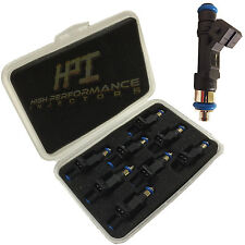 8 HIGH PERFORMANCE INJECTORS 96LB 1000CC BMW GM FORD LS1 LS6 LT1 HIGH IMPEDANCE