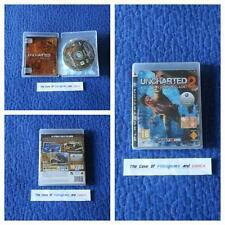 UNCHARTED 2 : IL COVO DEI LADRI- PS3 - Completo, ITA ! Prima stampa! PAL