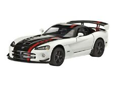 Revell 07079 Dodge Viper SRT10 ACR Kit scale 1/25 FREE Tracked Post