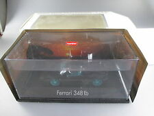 Herpa: 1:43 High Tech Collection ferrari 348 TB (ssk14)