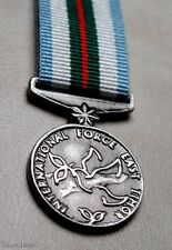 Australia The international force INTERFET Medal East Timor 1999 Miniature Medal