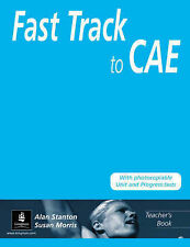 Fast Track to CAE-ExLibrary