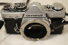 Olympus OM-2 35mm SLR Film Camera Body Only  om2