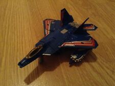 TRANSFORMERS MOVIE - DELUXE THUNDERCRACKER - AFN46