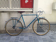 VINTAGE FRENCH BIKE FOLLIS RANDONNEUSE