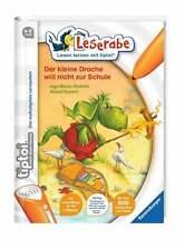 Ravensburger tiptoi ®Buch - Leserabe Der kleine Drache Wieso?Weshalb?Warum? NEU